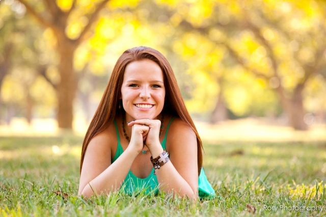 Rory Photography_Claire Senior Portrait-1